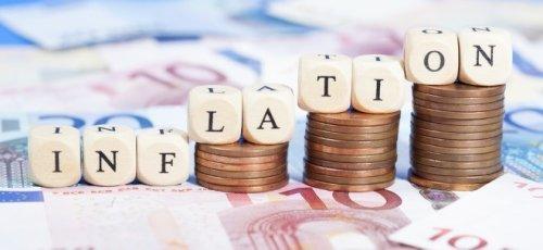Inflation! Wie rette ich mein Vermögen? Aktien, Gold, Immobilien oder Bitcoin?