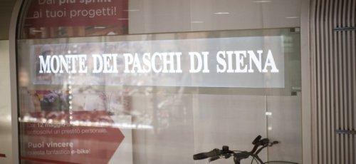 Nach Interesse von UniCredit: Gespräche mit Italien über Verkauf von Monte dei Paschi gescheitert