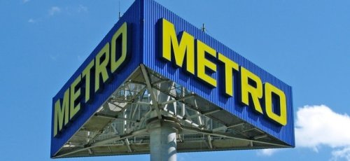 METRO schließt Großhandelsmärkte in Japan - METRO-Aktie fester