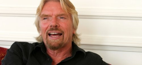 SEC-Filling: Richard Branson stößt Virgin Galactic-Aktien für mehr als hundert Millionen Dollar ab