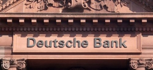Junior Banker bei der Deutschen Bank bekommen höhere Gehälter