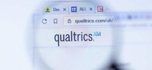 Qualtrics-Aktie +23%: Analysten loben Prognose von SAP-Tochter Qualtrics