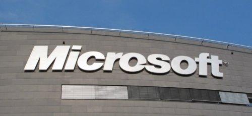 Microsoft schlägt Umsatzerwartungen - Microsoft-Aktie nachbörslich im Plus