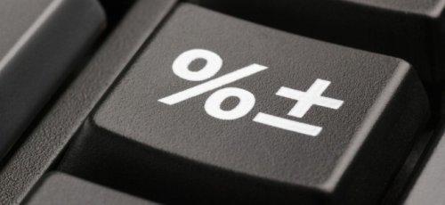 Tagesgeld- und Girokonten: Strafzinsen oft schon ab 25.000 Euro