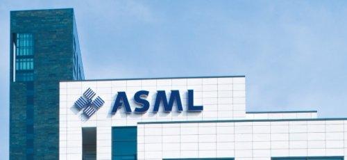 AIXTRON-Aktien setzen Rally fort - ASML auf weiterem Rekordhoch
