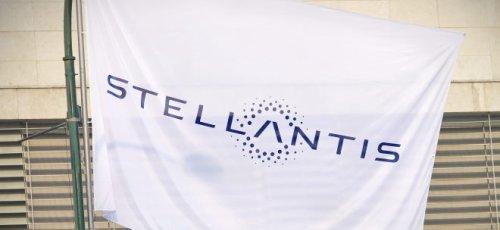 Stellantis-Aktie gibt nach: Stellantis und und Toyota wollen Batteriefabriken in den USA bauen - Chipknappheit belastet Maserati