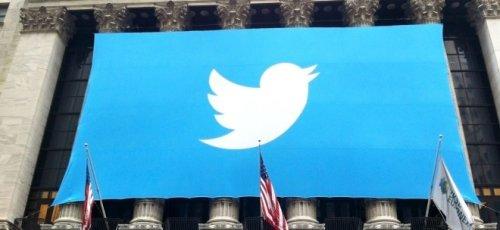Twitter-Aktie zum Handelsende höher: Twitter lässt Autoren auch in Bitcoin unterstützen