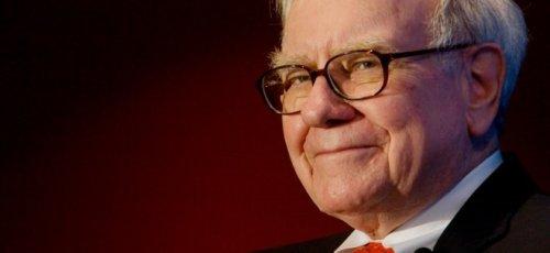 Die Top-Aktien von Buffett Co: 15 heiße Favoriten