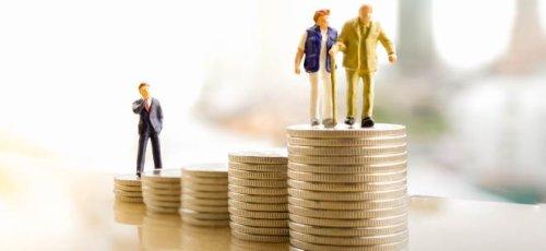 Garantien der Lebensversicherer: Aus immer weniger mehr machen