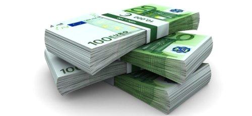 Ein Vermögen aufbauen: Wo 30.000 Euro gut angelegt sind