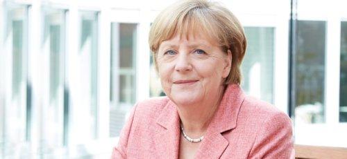 Bittere Bilanz: Kohl-Berater Tiedje über 16 Merkel-Jahre