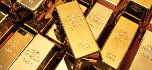 Goldpreis: Zinsängste generieren Verkaufsdruck