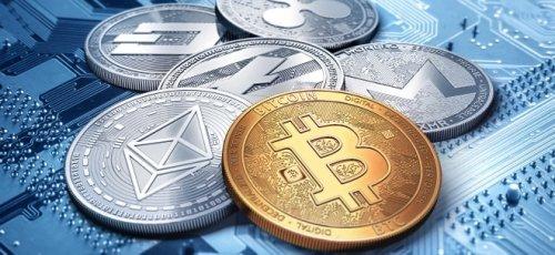 Investoren stecken so viel Geld in Kryptowährungen wie noch nie