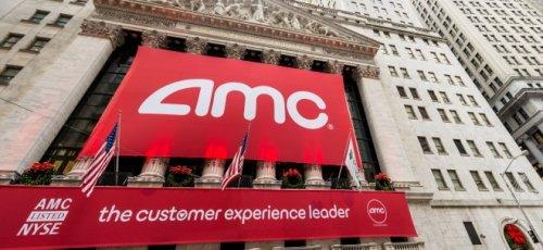 Meme-Trader haben die Kontrolle bei AMC übernommen