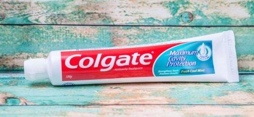 Breites Sortiment: Diese Marken gehören zu Colgate-Palmolive