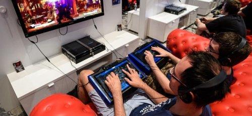 Bei diesem Gaming-Unternehmen boomt das Geschäft trotz Corona-Pandemie