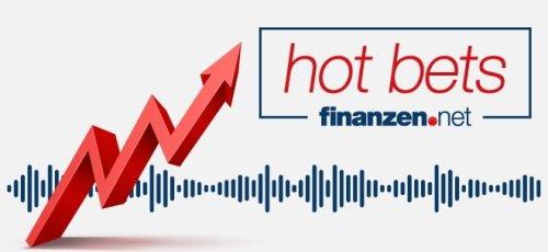 Hot Stocks heute: Trade der Woche - Long auf HUGO BOSS und ad pepper media
