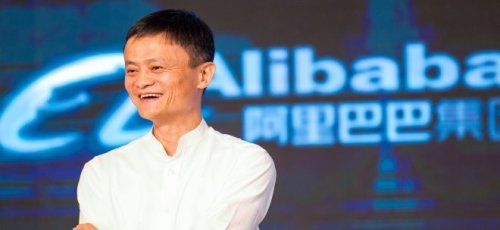Alibaba-Aktie zieht an: Jack Ma verdient kräftig an Rekordstrafe für E-Commerce-Riesen Alibaba