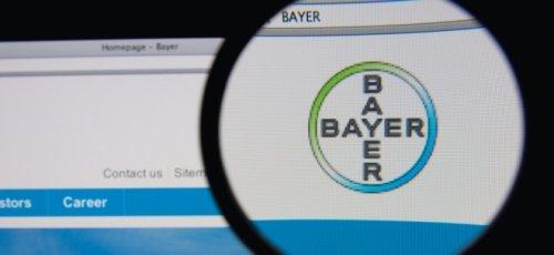 Bayer unterliegt auch im zweiten Glyphosat-Berufungsverfahren in USA - Bayer-Aktie nachbörslich schwach