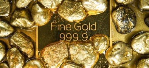 Historische Daten zeigen: Gold ist kein zuverlässiger Schutz vor Inflation