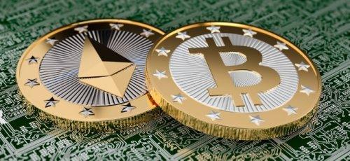Bitcoin, Ethereum, Litecoin Co. im Montagshandel