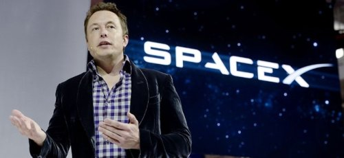 SpaceX-Chefin Gwynne Shotwell - eine Kurzbiografie