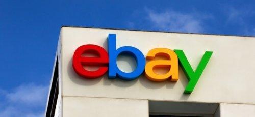 eBay-Aktie nach Quartalsbericht nachbörslich unter Druck