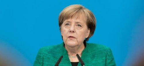 Nach 16 Jahren Amtszeit: So viel Rente bekommt Angela Merkel