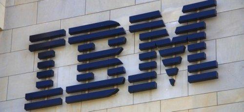 Hier stimmt was nicht! IBM - Ende des Blues bei Big Blue
