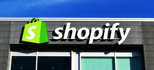 Geld verdienen mit Shopify - So geht's