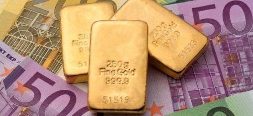 Goldpreis: Stärkster Anstieg der US-Inflation seit über acht Jahren
