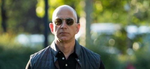 Amazon-Gründer Bezos reagiert auf Kritik zum eigenen Weltraumflug