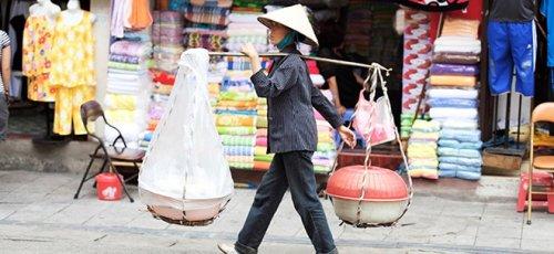 Vietnam: Warum das Land für Anleger immer interessanter wird