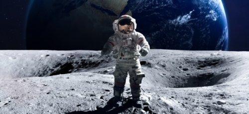 Um 18 Uhr geht's los: Space Technology - so investieren Anleger in chancenreiche Weltraum-Aktien