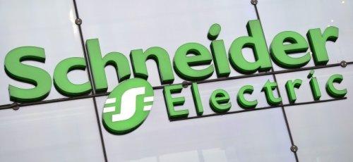 Schneider Electric hebt Gewinnprognose nach gutem Lauf an - Aktie legt zu
