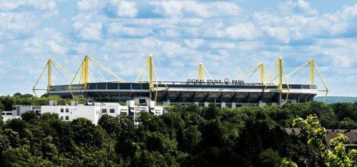 Borussia Dortmund mit riesiger Kapitalerhöhung - Aktie fällt deutlich