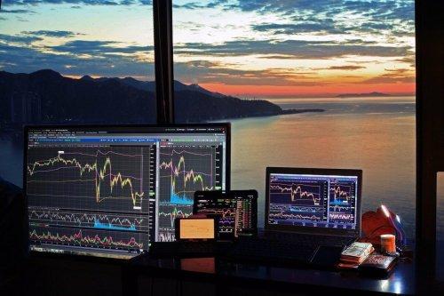 Novavax fällt deutlich, Deutsche Börse überzeugt, Tesla voraus - Update