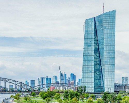 Aktuell: EZB-Entscheidung veröffentlicht