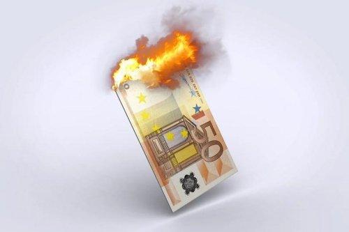 Inflation und Negativzinsen: Die finanzielle Repression nimmt ihren Lauf