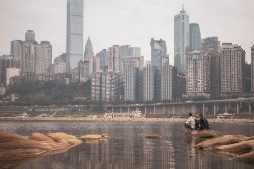 Immobilienblase in China: Wenn das platzt, dann..