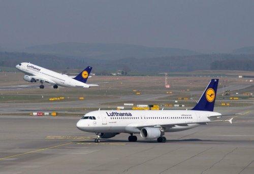 Lufthansa, Delta, United – in die Buchungseuphorie hinein kaufen?