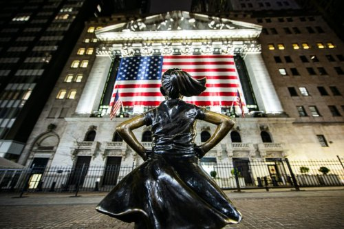 Aktienmärkte: Die Korrektur hat begonnen – hält der Aufwärtstrend?