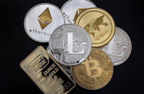 Kryptowährungen: Rally wegen Fake-Meldung – dann der Absturz