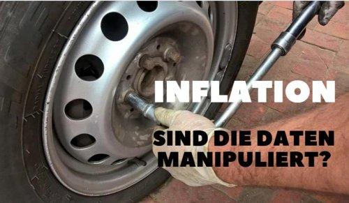 Inflation: Sind die Daten manipuliert? Marktgeflüster (Video)