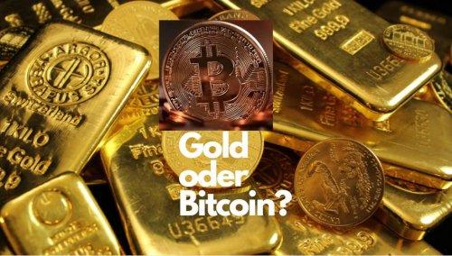 """Gold als sicherer Hafen - Bitcoin dagegen eine """"Tulpen-Blase""""?"""
