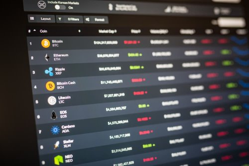 Institutional investors increasingly put focus on altcoins, new study shows