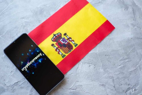 Spain considers law that would let citizens pay mortgages in crypto