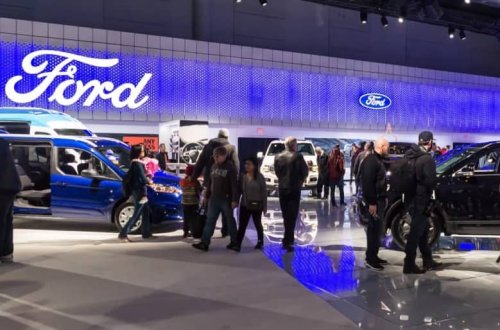 Ford and Honda push for blockchain-based standard to measure EV battery carbon emissions