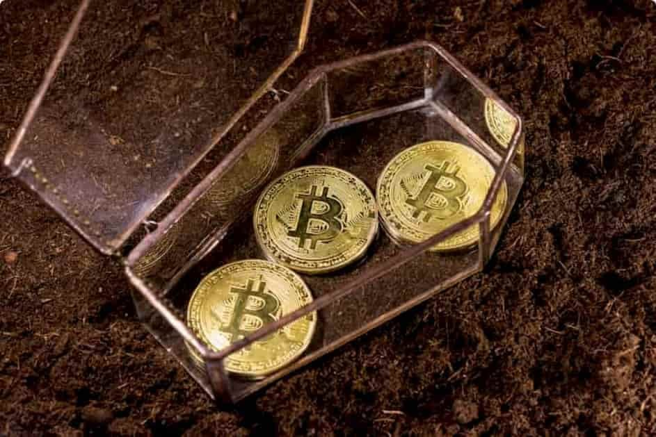 Blockchain/NFTs/Bitcoin - cover