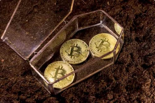 Bitcoin declared 'dead' 37 times this year, 2x more compared to entire 2020